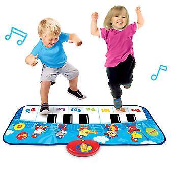 Winfun Tap N Play Piano Matte Spieluhr