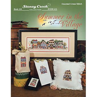 Stoney Creek Summer In The Village Sc 416