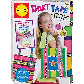 Duct Tape Tote Kit 768W