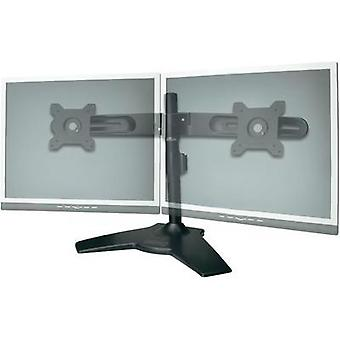 2x Monitor base 38,1 cm (15) - 61,0 cm (24) Swivelling/tiltable Digitus Digitus