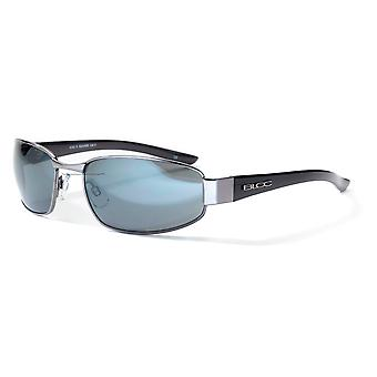 Bloc X Square Sunglasses - Gun