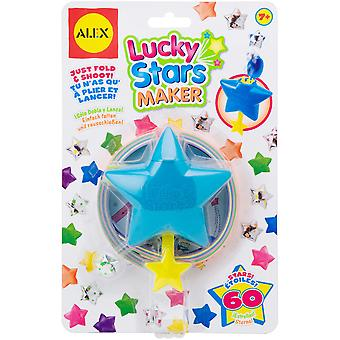 Lucky Stars Maker Kit-752W