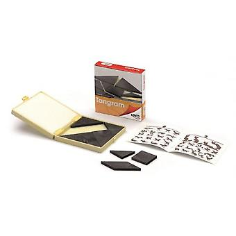 Cayro Tangram Kunststoff-Box (Spielzeuge , Brettspiele , Puzzles)
