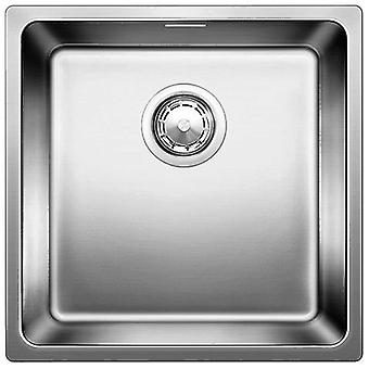 Blanco Andano sink 400-If valveless