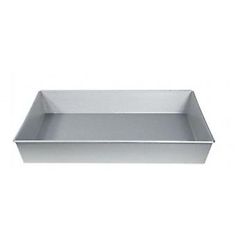 IMF Steel Oven Tray 41 X 31 X 6 cm (Home , Kitchen , Kitchenware and pastries , For oven)