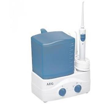 AEG Shower Oral Md 5613 (Hygiene and health , Dental hygiene , Brushes , Electrical)