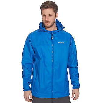 New Peter Storm Men's Techlite Jacket Blue