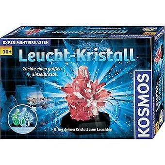 Science kit Kosmos Leucht-Kristall 644116 10 years and over