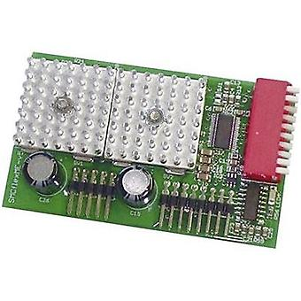 Emis SMCflex-ME4000 Motor Driver End Step Modules SMCflex-ME