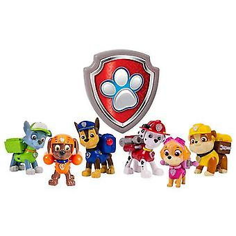 Bizak PAW Patrol Action Pack Pup & Badge (Toys , Preschool , Playsets , Dolls)