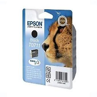 Epson T071140 Black Ink Cartridge 7ml (Home , Electronics , Printing , Ink)