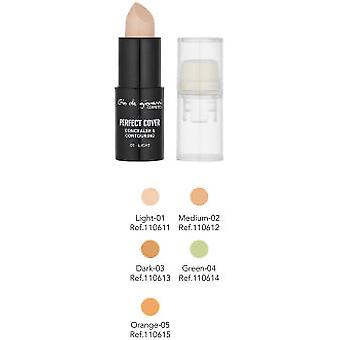 Gio de Giovanni Correct Perfect 04 Cover Green (Make-up , Face , Concealers)