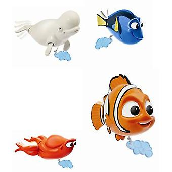 Bandai Figures Swimmers Finding Dory (Toys , Preschool , Babies , Bathing Toys)