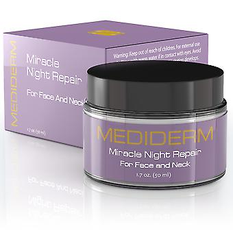 Mediderm Miracle natt Repair Cream