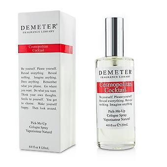 Demeter kosmopolitiske Cocktail Köln Spray 120ml / 4oz