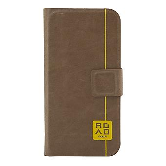 GOLLA ROAD iPhone6 4.7 Booklet credit card Taupe G1725