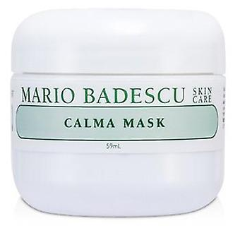 Mario Badescu Calma Mask - For All Skin Types - 59ml/2oz