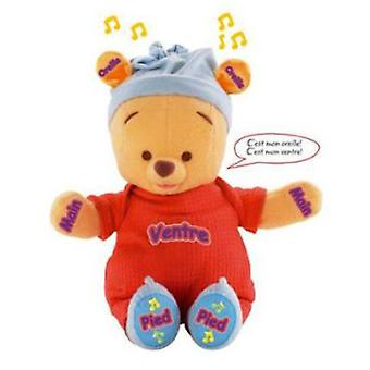 Fisher-Price Pooh sing and learn (Giocattoli , Educativi E Creativi , Elettronici)