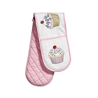 Double Oven Glove Cupcake