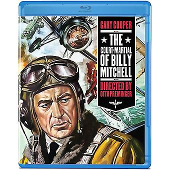 Sąd walki z Billy Mitchell [Blu-ray] [BLU-RAY] USA import
