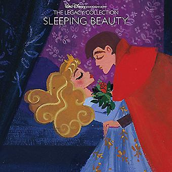 Sleeping Beauty: Legacy Collection - Sleeping Beauty: Legacy Collection [CD] USA import