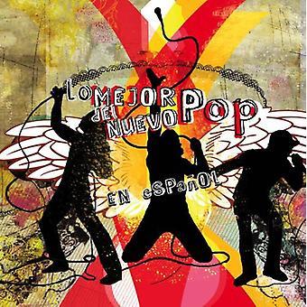 Lo Mejor Del Neuvo Pop Espanol - Lo Mejor Del Neuvo Pop Espanol [CD] USA import