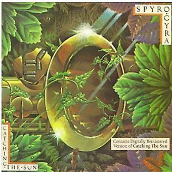 Spyro Gyra - Catching the Sun [CD] USA import