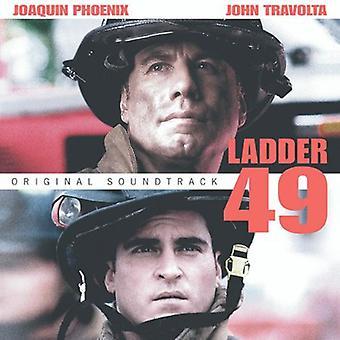 Various Artists - Ladder 49 [CD] USA import