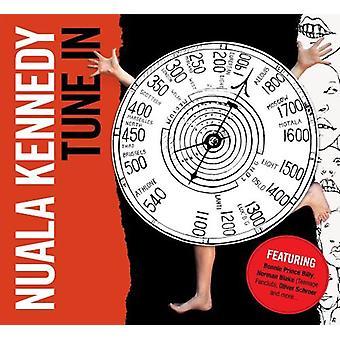 Nuala Kennedy - Tune i [CD] USA import