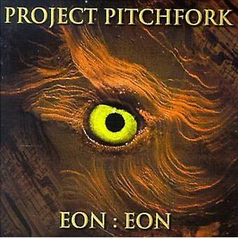 Project Pitchfork - Eon Eon [CD] USA import