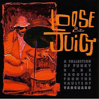 Loose & Juicy - Loose & Juicy [CD]