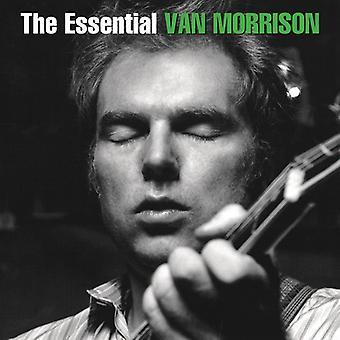 Van Morrison - Essential Van Morrison [CD] USA import