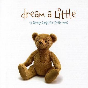 Lille serie - drømmer lidt [CD] USA import