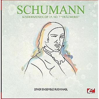 Schumann - Kinderszenen Op. 15 No. 7 Traumerei [CD] USA import