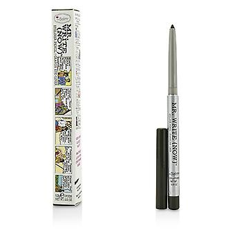 TheBalm Mr. Write Now (Eyeliner Pencil) - #Wayne B. Olive 0.28g/0.01oz