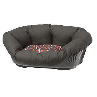 Ferplast Cuna Sofa Gris (Dogs , Bedding , Sofas)