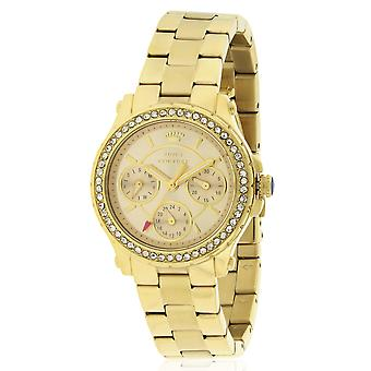 Juicy Couture Pedigree Ladies Watch 1901105