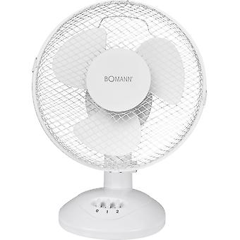 Bomann Ventilador 23 Cm Vl 1137 (Home , Air-conditioning and heating , Fans)