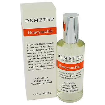 Demeter Women Demeter Honeysuckle Cologne Spray By Demeter
