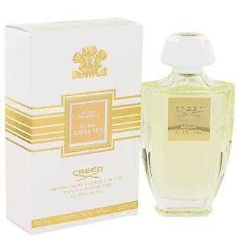 Creed Women Asian Green Tea Eau De Parfum Spray By Creed