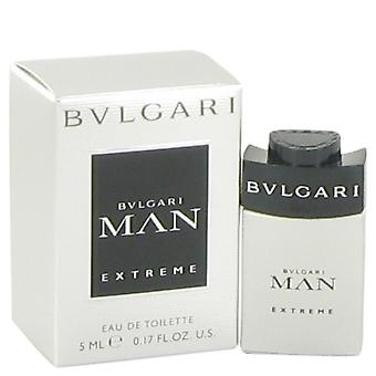Bvlgari Men Bvlgari Man Extreme Mini EDT By Bvlgari