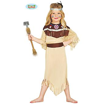 Native American Cherokee Indian costume children costume