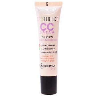 Bourjois Paris Perfect 123 Cc Cream (Woman , Makeup , Face , CC Creams)