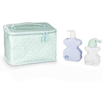 Tous Tous Baby Eau De Colonia 100Ml Vapo. + Body Milk 250Ml + Neceser