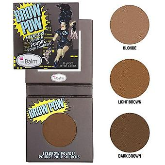 The Balm Brown Blonde Pow (Femme , Maquillage , Yeux , Sourcils)
