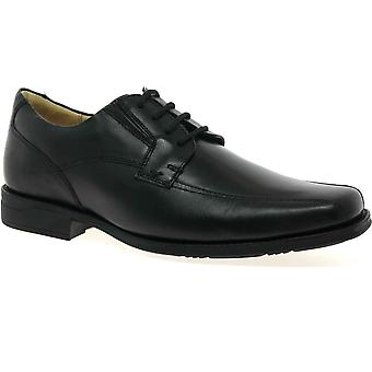 Anatomic & Co Platina Mens Lace Up