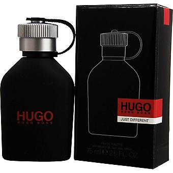 Hugo Boss apenas diferentes Eau de Toilette 125ml EDT Spray