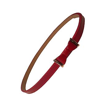 Dancing Days Red Summer Love Belt L