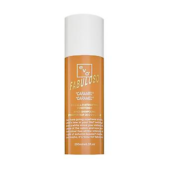 Evo Fabuloso Caramel Colorant intensifie revitalisant 250ml