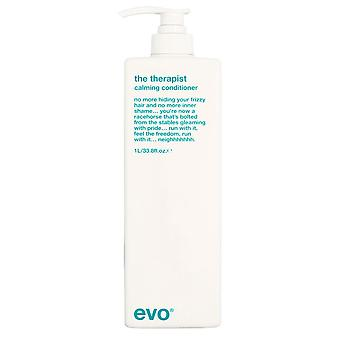 Evo le thérapeute calmant Conditioner 1000 ml